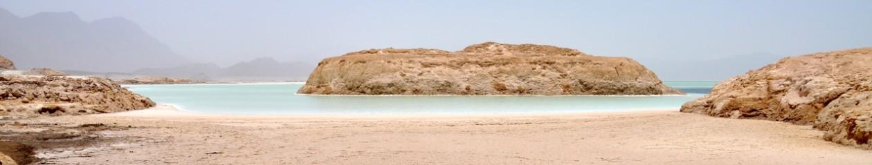 Djibouti Guidebook